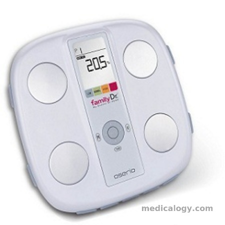 harga Family Dr Body Fat Monitor FEP - 103