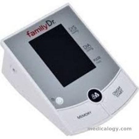 Family Dr Tensimeter Digital AF 701f
