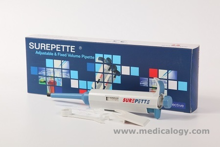 harga Mikropipet Accubiotech Fixed Volume 50 µl