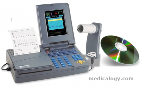 jual MIR Spirolab III with PC Software