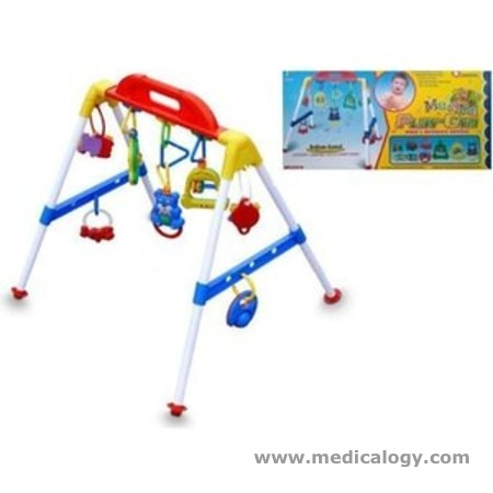 harga Musical Play-Gym-Baby Activity Rattlen