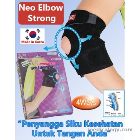 harga Neomed Neo Elbow Strong