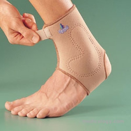 harga Oppo 1409 Silicon Ankle Support