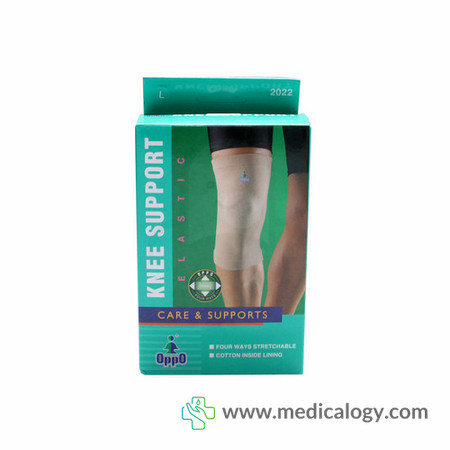 jual Oppo 2022 Knee Support