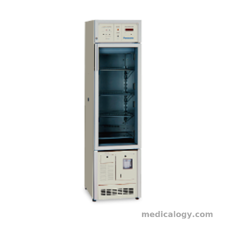 harga Panasonic Blood Bank Refrigerator MBR-107D (H)