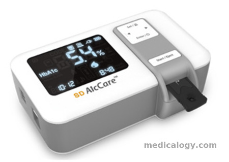 jual SD A1c Care System