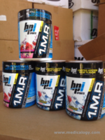 jual 1.Mr Pre Workout 30 Serving Bpi New Label
