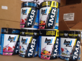 jual 1.Mr Pre Workout Bpi Limited Edition 60 Serving