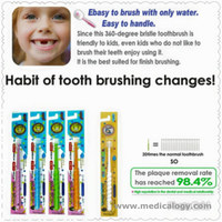jual 360 Do ToothBrush Baby Kids