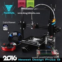 jual 3D PRINTER TEVO TARANTULA i 3 MODEL 2017