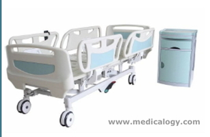 jual 5 Function Electric Hospital Bed AG-BY003B Aegean