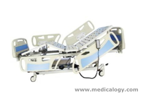 jual 5 Function Electric Hospital Bed AG-BY005 Aegean