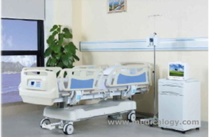 jual 5 Function Electric Hospital Bed ( Weighing Type) AG-BY009 Aegean