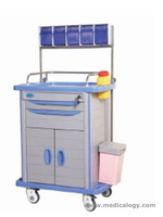 jual ABS Anesthesia Trolley AG-AT001A3 Aegean