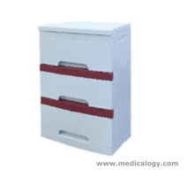 jual ABS Bedside Cabinet AG-BC-001 Aegean
