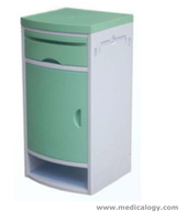jual ABS Bedside Cabinet AG-BC006C Aegean