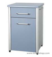 jual ABS Bedside Cabinet AG-BC010 Aegean