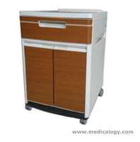 jual ABS Bedside Cabinet AG-BC025 Aegean
