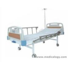 jual ABS HOSPITAL BED 1 CRANK