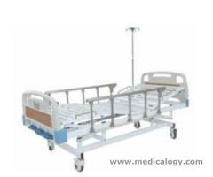 jual ABS Hospital Bed 3 Crank