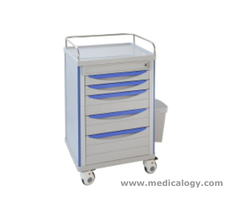 jual ABS Treatment Trolley AG-MT006 Aegean