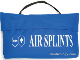 jual Air Splint Carrying Case