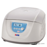 jual Alat Centrifuge Semi digital 4500RPM DM-0412E