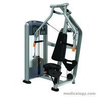 jual Alat Strength Discovery Precor Converging Chest Press DSL0414