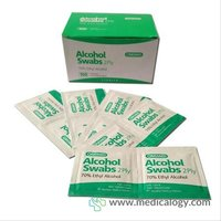 jual Alcohol Swab OneMed 2 Ply