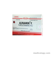 jual Alinamin F Tablet per Box