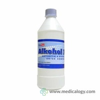 jual Alkohol 70% OneMed 300ml