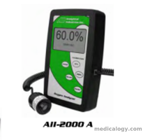 AII Oxygen Analyzer 2000A