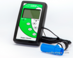 AII Oxygen Analyzer 2000m