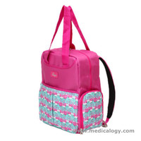 jual Allegra Alma Cooler Diaper Backpack