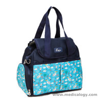 jual Allegra Phillip Cooler Diaper Shoulder Bag