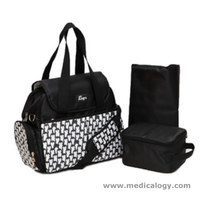jual Allegra Rico Cooler Diaper Shoulder Bag