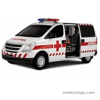 jual Ambulance Hyunday Starex Mover Tipe Standar