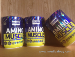 jual Amino Muscle Usn Endurance New !!