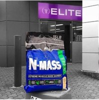 jual Ans N Mass Gainer Mutant Mass Serious Mass King Mass Eceran 2 Lbs