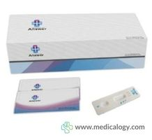 jual ANSWER Malaria P.f/Pan Device 25T