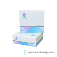 jual Answer Rapid Test MET Amphetamin Strip 50T