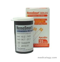 Apex Bio Hemosmart Gold Test Strip