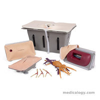 Arterial Procedures Kit