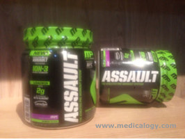 jual Assault Mp Musclepharm