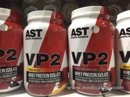 jual AST VP2 New 2 Lbs Vp 2