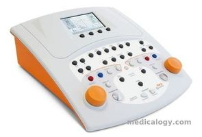 jual Audiometer Harp Plus