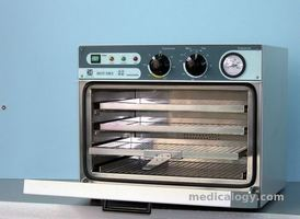 jual Autoclave Hot Air Steril HOT DRY 22L Medical Trading