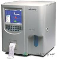 jual Automatic Hematology Analyzer Mindray BC-1800
