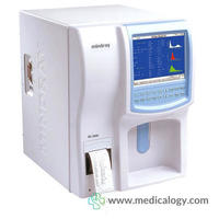 jual Automatic Hematology Analyzer Mindray BC-2800 Vet
