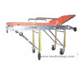 jual AUTOMATIC LOADING STRETCHER